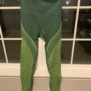 Fabletics seamless legging never worn